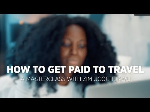 Get Paid To Travel The World | Travel & Earn | TravelNoire